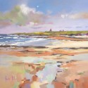 Dunstanburgh Castle, Open edition print