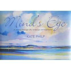 Mind's Eye, The Book