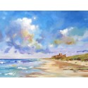 Bamburgh Castle, Limited Edition