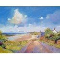 Summer Skies, Low Newton