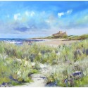 Summer Days, Bamburgh